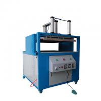 Buy cheap Compressing Air Pillow Vacuum Packing Machine Bags Package Type CE Certification from wholesalers