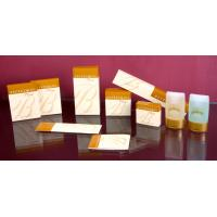 Mens Shaving set, 40g natural soap and dental kit for Five Star Hotel Amenities Manufactures