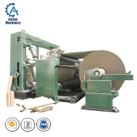 Wholesale Production Line in Paper Automatic Toilet Paper Rewinding Machine from china suppliers