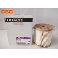 Wholesale Fuel Filter Element For Excavator ZAX Series 4724818 from china suppliers