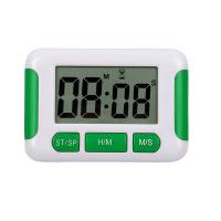 Wholesale 99 Min 99 Sec Digital Count Down Timer With Clock Function from china suppliers