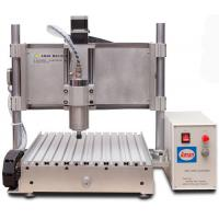 Buy cheap customized working size cnc machine AMAN 3040 4axis 800W (Z=13) CNC router from wholesalers