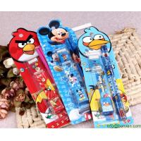 Buy cheap 10 in 1 Popular Combined Plastic Stationery Gift Set Office Stationery Set from wholesalers