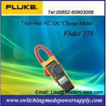 Buy cheap Fluke 375 Clamp Meter from wholesalers