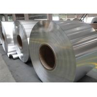 Buy cheap 1000 3000 Series Aluminum Coil Stock 0.2 - 6 Mm Thickness For Furniture / Cabinet product