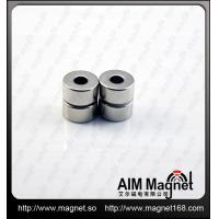 China Strong Ring Neodymium Magnets on sale