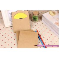 Wholesale CD packing bags,CD  Kraft paper bags,CD package of paper from china suppliers