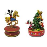 Disney Christmas Decorations Manufactures