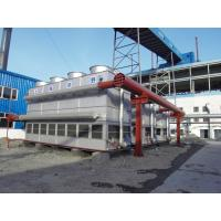 Buy cheap Large Capacity Closed Cooling Tower , Induced Draft Counterflow Cooling Tower from wholesalers