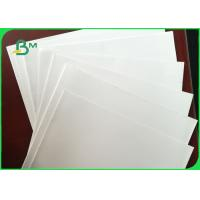 Buy cheap 157gsm 180gsm 2 Side Coated Glossy Art Paper For Label Printing from wholesalers