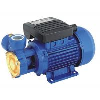 China Vortex Electric Motor Clean Water Pump For Household Area 0.37kw Single Phase on sale