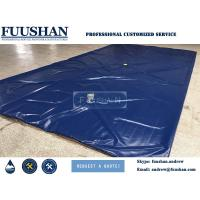 Buy cheap FUUSHAN High Quality 5000L Big Building Plastic Tanks for Hotel from wholesalers