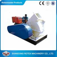 Buy cheap YMPJ-P35-160 Model Disc Type Wood Chipper Machinery With Low Noise from wholesalers