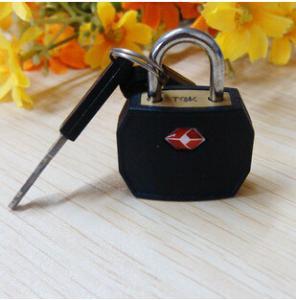 Wholesale Hot sale TSA Brass Padlocks with keys TSA-297 from china suppliers