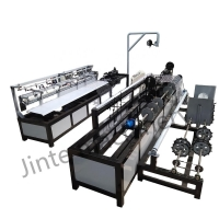 Buy cheap Reverse Twist 1.6mm Fully Automatic Chain Link Fence Machine from wholesalers