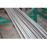 1.4318 Stainless Steel Bright Bars Coreless Grinding For Steam Turbines