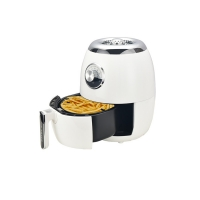 Buy cheap Rapid Air Circulation PTFE 2.5L Smart Chef Air Fryer from wholesalers