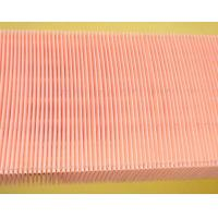 Buy cheap Air filter paper pleating line product