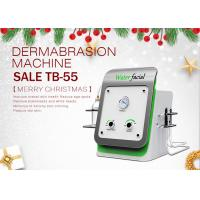 Buy cheap 100Kpa  Hydra Facial /  Microdermabrasion Machine Face Peeling Machine For Skin Rejuvenation / Remove Facial Blemish from wholesalers