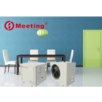 Buy cheap Split Type DC Inverter Air / Water Heat Pump Meeting MDIV30D-FT Adapt To All Voltages from wholesalers