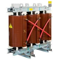 Buy cheap 3 Phase Dry Type Transformer 1600 KVA 11/0.4 KV For Hospital Distribution System from wholesalers