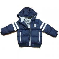 Buy cheap Toddler Boy's Padded Jacket with PA Coating, Made of 100% Nylon from wholesalers