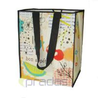 Buy cheap Shopping Bag / PP Non-Woven Bag (G-NW-008) from wholesalers