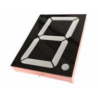 Wholesale RoHS Compliant Single Digit LED Display / Seven Segment Led Display 1.5 Inch Digit Height from china suppliers