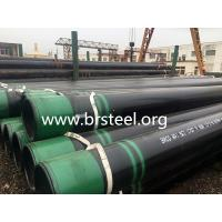 Buy cheap API 5CT K55 casing pipe for oilfield equipment from wholesalers