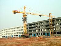 Wholesale Tower Crane (5015) from china suppliers