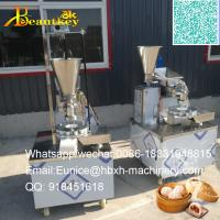 Buy cheap Automatic frozen food making machine,Steamed buns machine, Encrusting machine from wholesalers