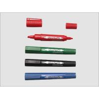Buy cheap TwinTips Permanent Marker Pen CC-886 from wholesalers
