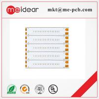Buy cheap OEM ShenZhen Customized Aluminum PCB  Design Printed Circuit Boards from wholesalers