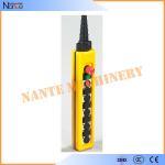 Buy cheap Industrial Rainproof Hoist Pendant Control AC50Hz / 60Hz EN 60947-5-1 from wholesalers