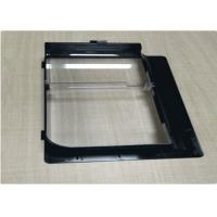 Buy cheap High Grade Injection Molded Electronics Electrical Appliance Shell PC / ABS Material from wholesalers