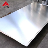Wholesale TB5 Ti 15333 0.6mm Titanium Sheet For Glasses Plate from china suppliers