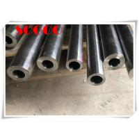 Buy cheap ISO Approval Inconel Alloy 602CA Seamless Alloy Pipe UNS N06025 Capillary Tube from wholesalers