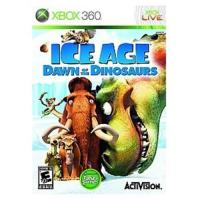 Buy cheap Ice Age: Dawn of the Dinosaurs (Xbox 360, 2009) from wholesalers