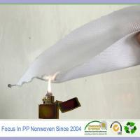 Wholesale Non flammable fabric spun bonded non-woven fabric in china from china suppliers