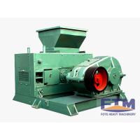 Buy cheap Iron Ore Fines Briquetting Machine from wholesalers