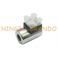 Buy cheap Bosch Rexroth Type Hydraulic Solenoid Valve Coil R901269458 24V DC 30W from wholesalers
