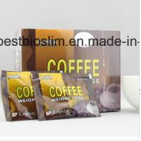 Leptin Weight Loss Slimming Coffee body beauty slim Beautiful Slim Qu Er Mei Gyrophora Coffee Manufactures