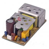 Buy cheap 30~65 Watts 5V, 12V, 15V, 19V, 24V, 36V, 48V Open Frame Power Supply With UL, TUV from wholesalers