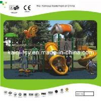 Wholesale Environment-Friendly Nature Series Outdoor Playground Equipment from china suppliers