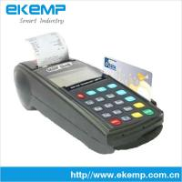 Buy cheap Handheld Point of Sale Terminal with IC Chip Card Reader, Magnetic Card Reader(N8110) from wholesalers