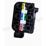 Buy cheap Audi A8D4 Air Suspension Repair Kit Air Pump Valves Block 4H0616013 12 Months Warranty from wholesalers