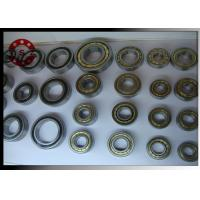Buy cheap 7305BECBP Ball Bearing for Machine Tool Spindle High Speed Chrome Steel from wholesalers