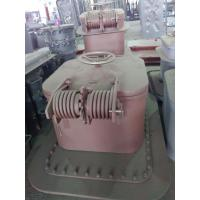 A60 Fireproof Marine Hatch Covers Watertight Height 600 Millimeter Manufactures