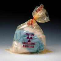 Buy cheap Hospital Germ Infect Control Water Soluble Laundry Bags Multi Colors Available product