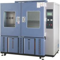 Buy cheap Stainless Steel Exterior Environmental Test Chamber With Humidity Control System from wholesalers
